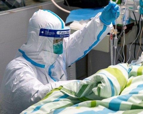 Коронавирус 2020: ученые назвали срок выздоровления человека