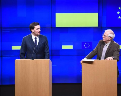 Украина готова к «промышленному безвизу» с ЕС: что это значит