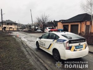 В Харькове произошла перестрелка со взрывом: первые подробности