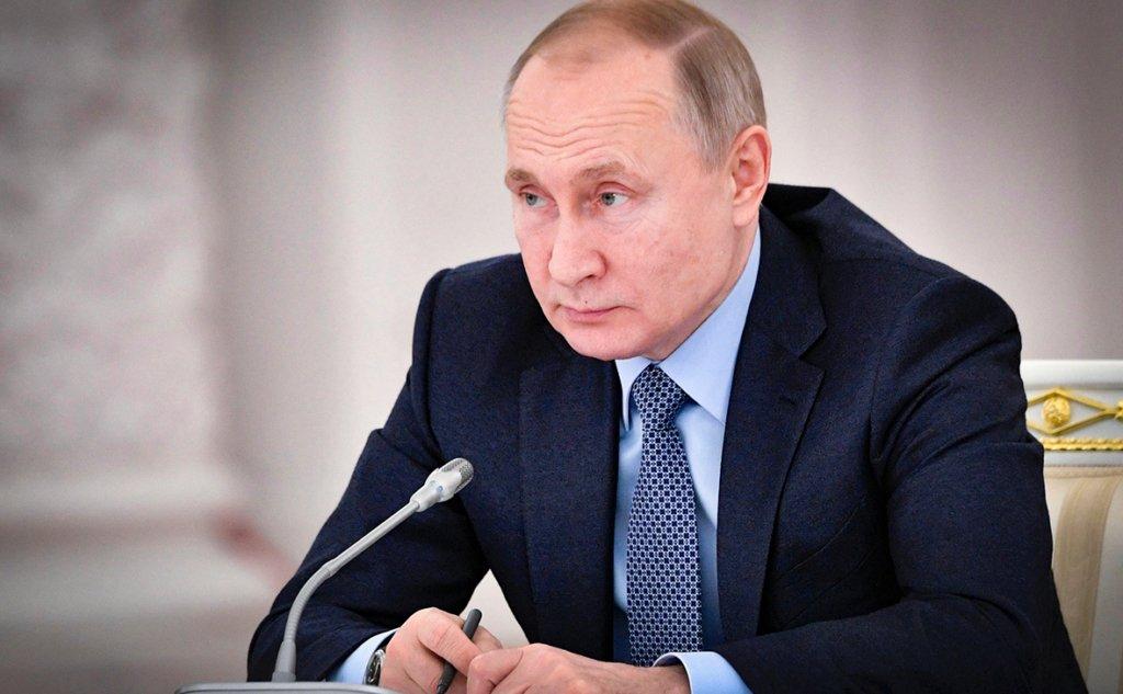 Путіну передбачили майбутнє Горбачова
