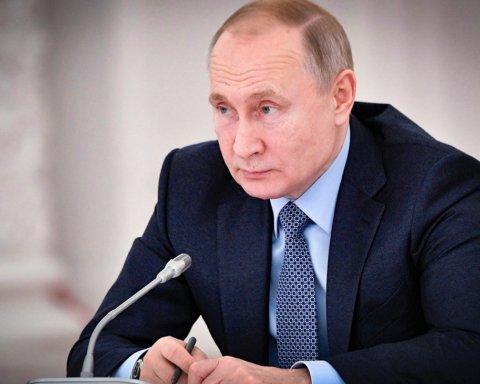 Путину предсказали будущее Горбачева