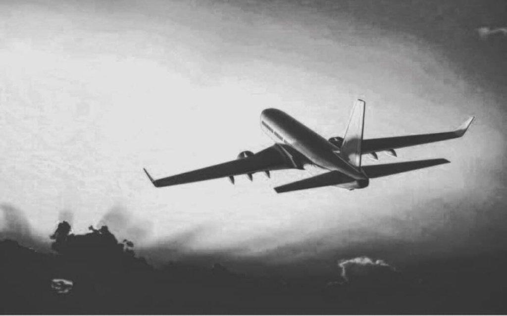 У Росії зіткнулися два літаки, багато загиблих – фото