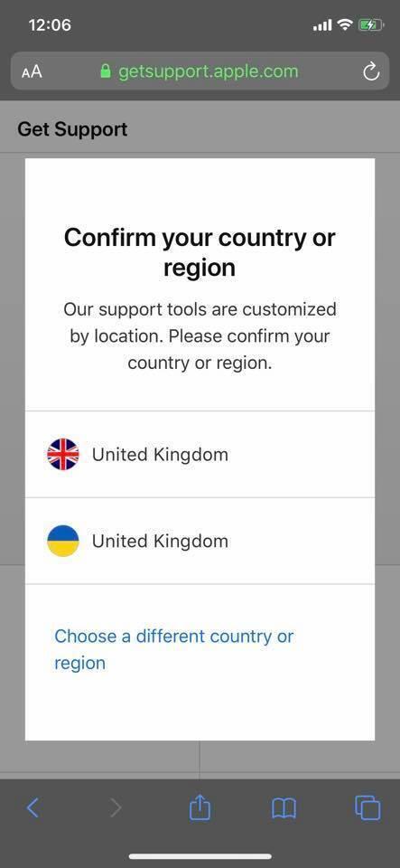 Apple попала в новый скандал в Украине: что произошло