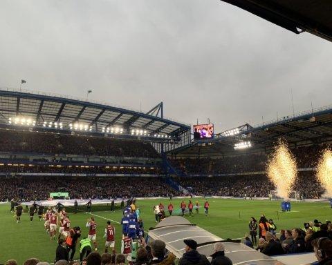 Челси — Бернли — 3:0: онлайн-трансляция матча АПЛ