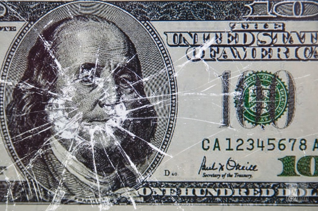 Проб'є психологічну позначку: на українців чекає стрімке падіння долара