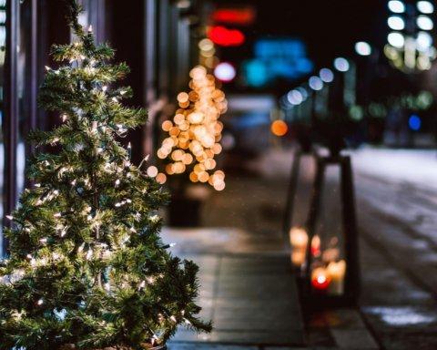 Погода в Україні на Новий рік приготувала сюрприз: синоптики озвучили власні прогнози