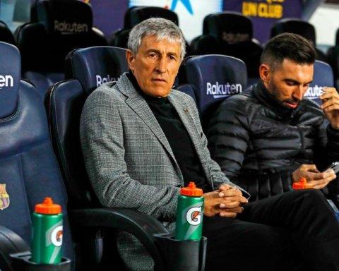 Барселона — Гранада — 1:0: онлайн-трансляция матча Ла Лиги