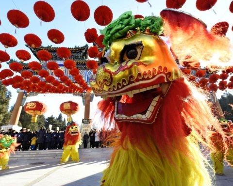 Китайський Новий рік 2020: історія та традиції свята