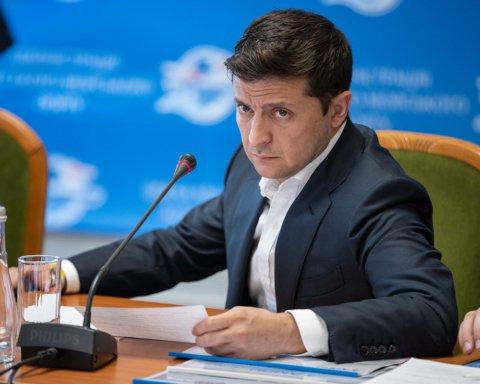 НАПК взялось проверять декларацию Зеленского: появилась официальная ответ