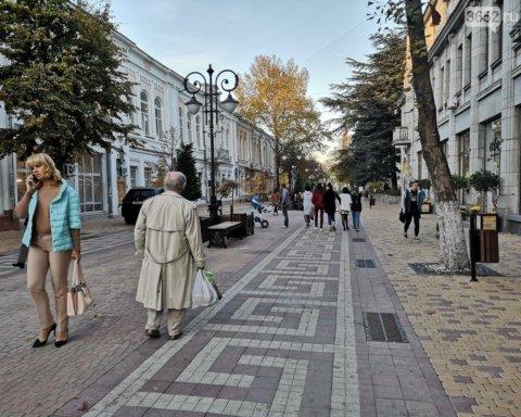 Оккупанты переименовали улицу в Симферополе в честь предателя Захарченко