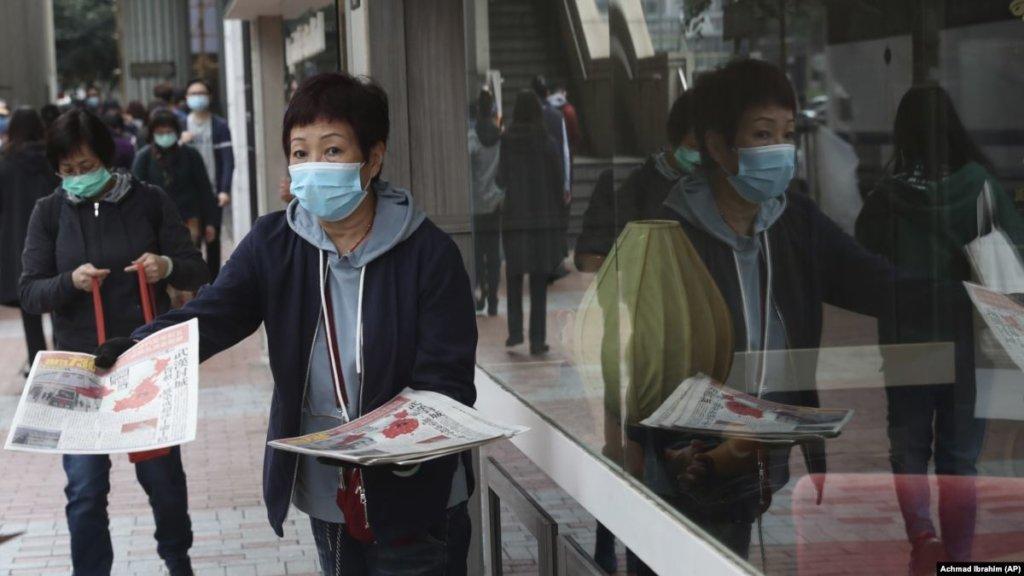 Спрос на нефть обвалился до рекордных значений из-за вспышки коронавируса