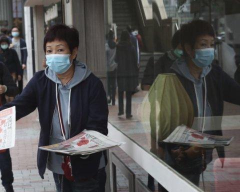Передається від людини до людини: виявлено випадки зараження коронавірусом осіб, які не були в Китаї