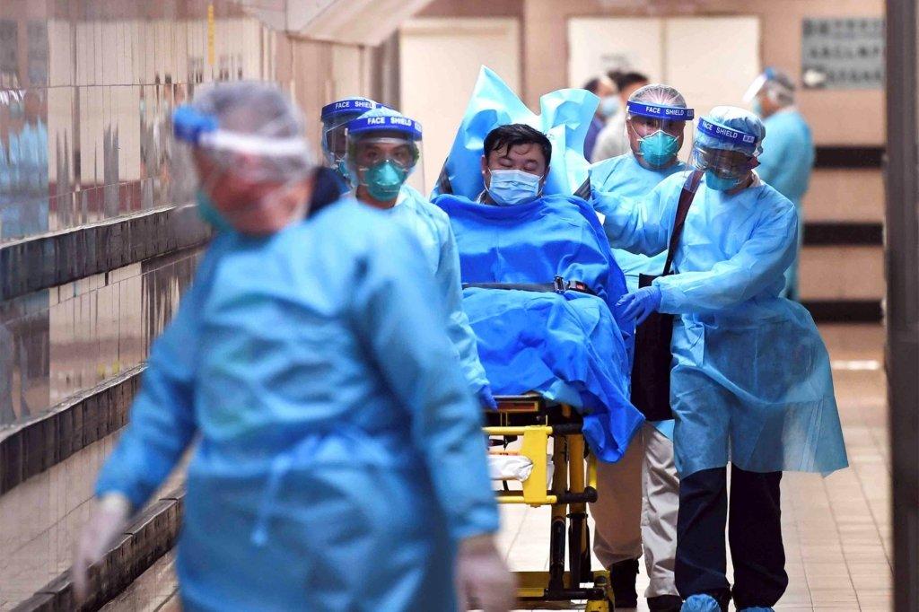 Китайские ученые выяснили источник распространения коронавируса
