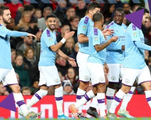 Ман Юнайтед – Ман Сіті – 1:3: онлайн-трансляція матчу Кубка Англійської ліги
