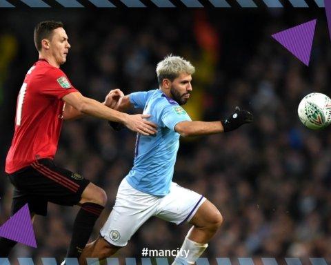 Ман Сіті – Ман Юнайтед – 0:1: онлайн-трансляція матчу Кубка Англійської Ліги