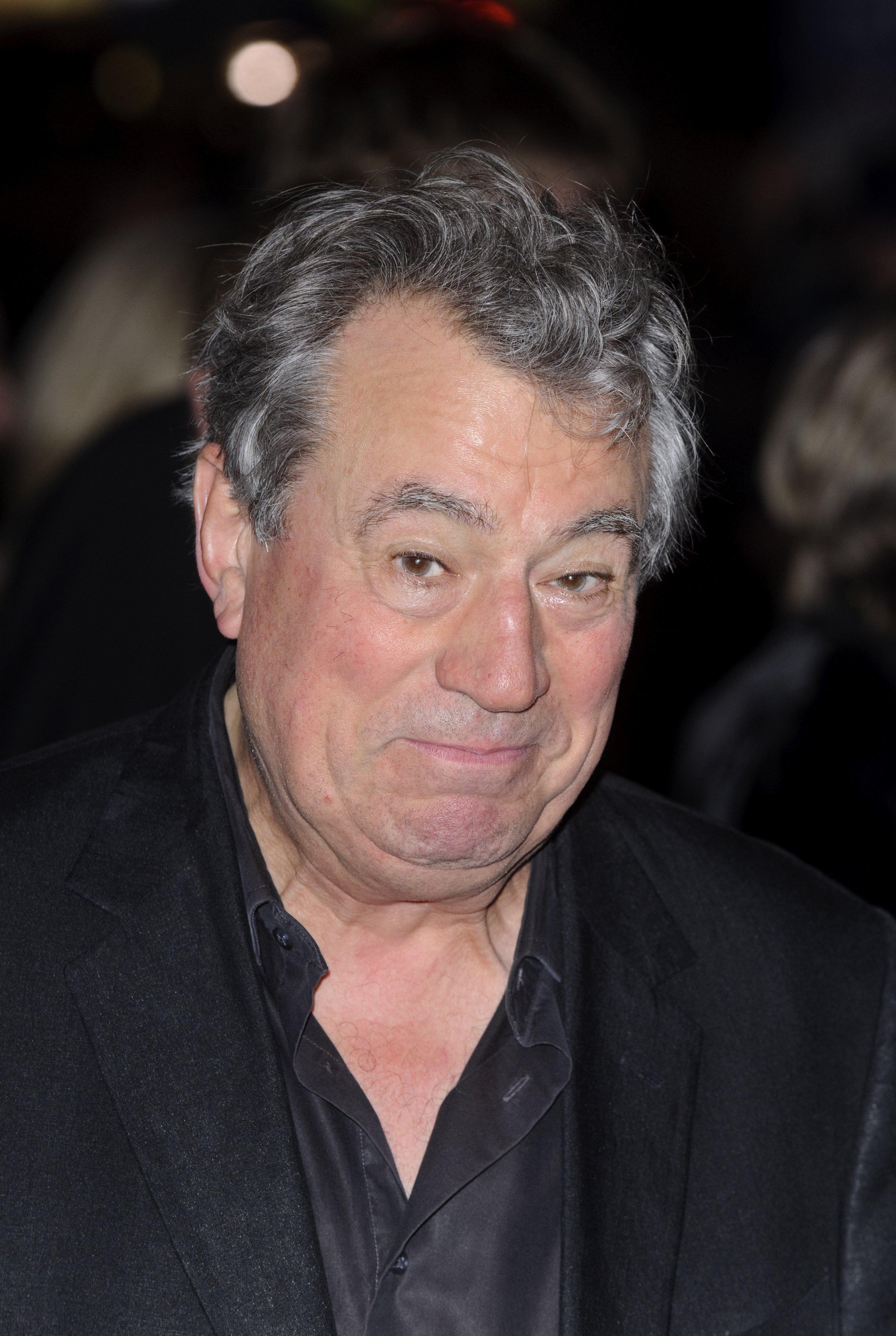 В Лондоне умер известный комик