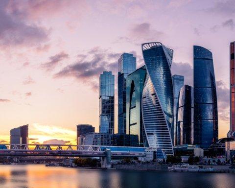 У центрі Москви захопили заручника: всі подробиці та фото з місця НП