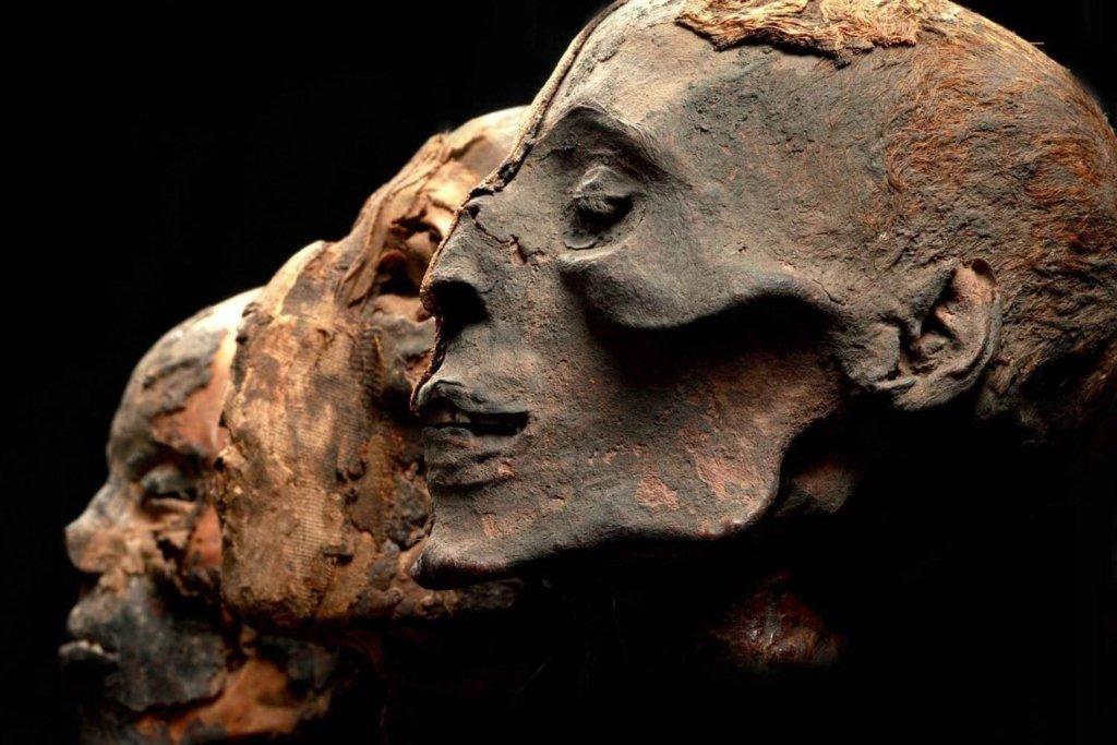 Ученые заставили говорить мумию, которой 3 тысячи лет: только послушайте