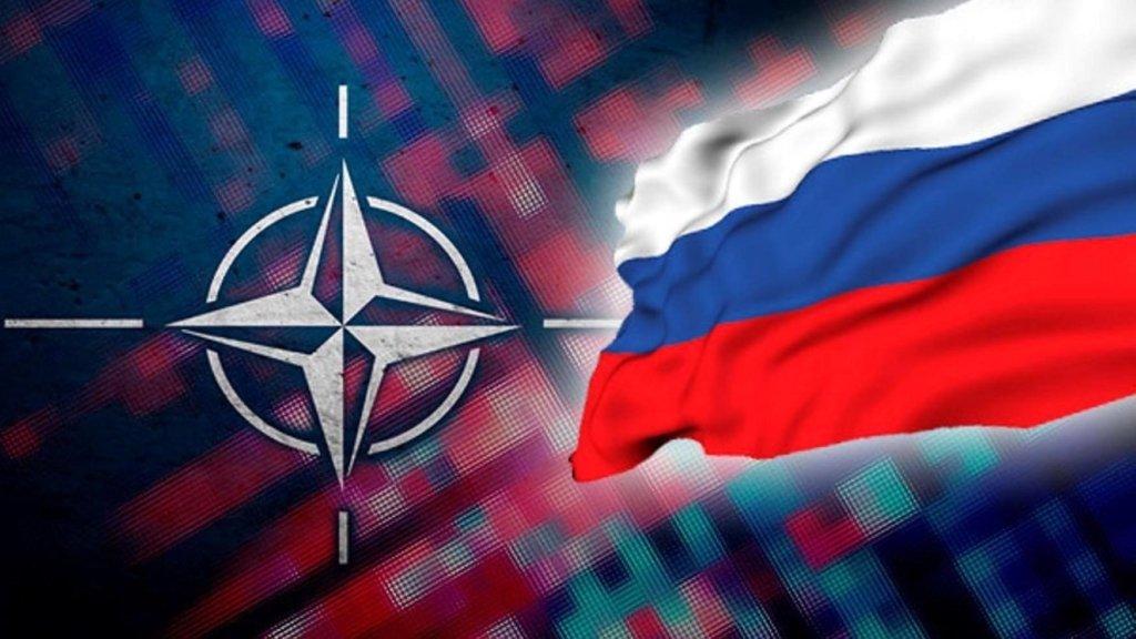"""РФ хоче створити нові військові з'єднання для """"відповіді"""" НАТО"""