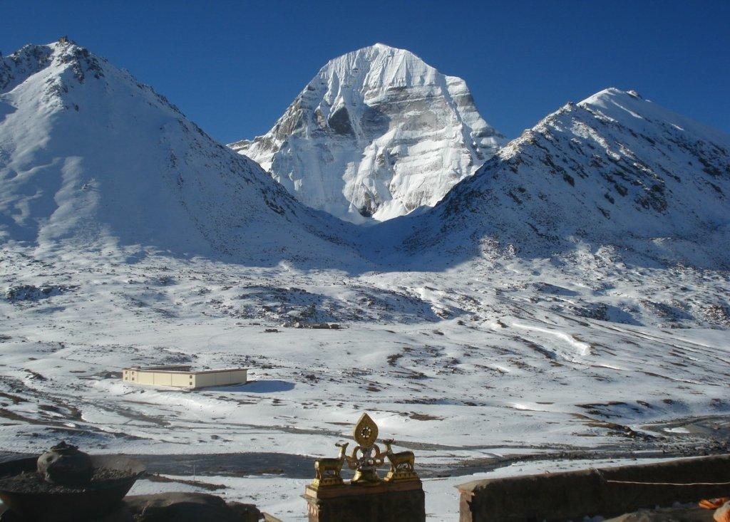 У льодовиках Тибету виявили 28 нових вірусів