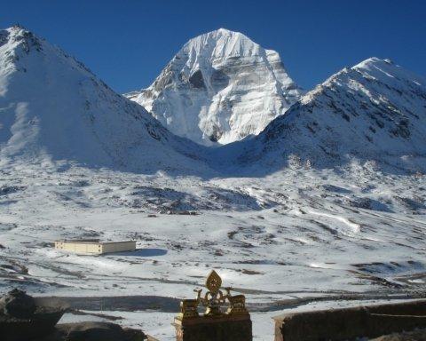 В ледниках Тибета обнаружили 28 новых вирусов