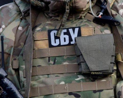 За пять лет в Украину не пустили тысячи россиян — СБУ