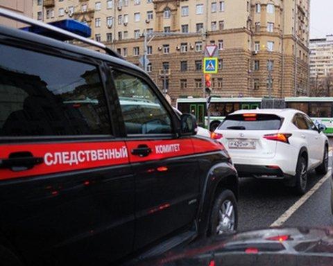 """Начальника відділу """"Роскосмосу"""" вбив рідний брат: перші подробиці"""