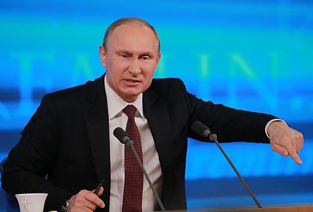 Кремль влаштував істерику через будівництво Україною військово-морських баз в Чорному морі