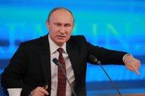 Путін готується до гібридної війни з Україною: названо мету президента РФ