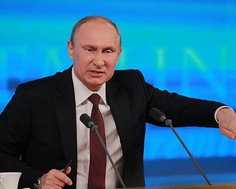 Путин начал войну: что стало причиной обвала цен на нефть