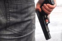 В здании ЦИК застрелился военнослужащий: озвучены причины