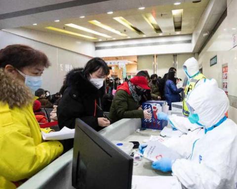 Китайский вирус: количество жертв удвоилось, введен карантин