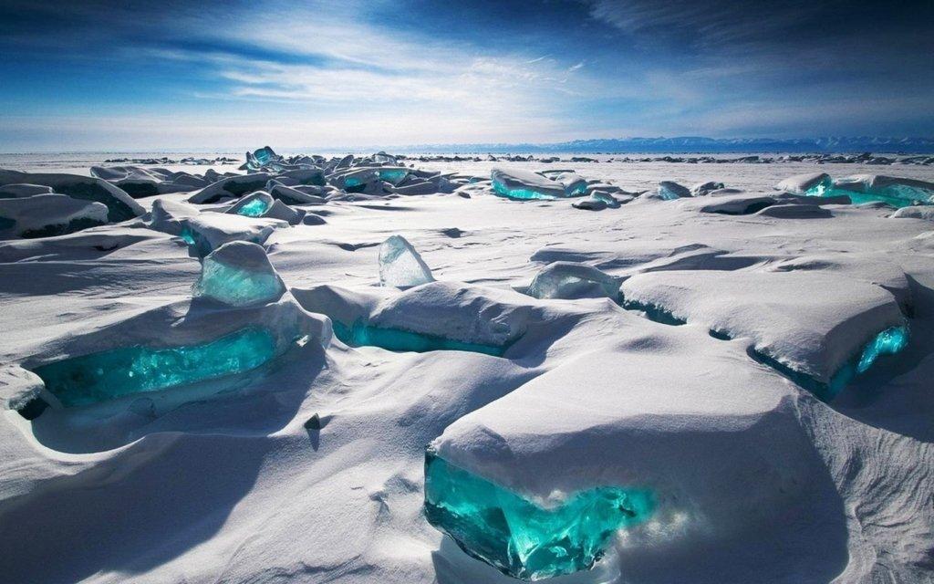 Сибір нагрівається: вчені заявили про катастрофічні наслідки