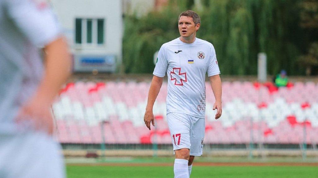 Екс-захисник збірної України влаштував бійку на футзальному турнірі