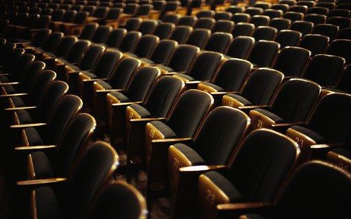 В Украине не запретили ни одного российского фильма в 2020 году