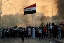 "Посольство США в Іраці обстріляли з ""Катюши"": деталі"