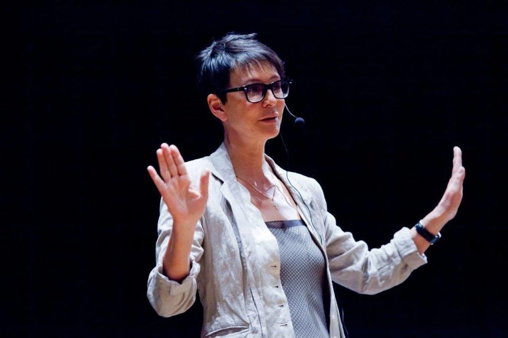 Скандал із Хакамадою: організатори форуму відмовились від росіянки