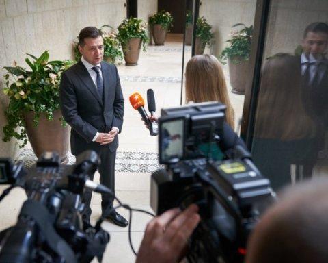 Широкий жест и переговоры о новом обмене: появились интересные подробности визита Зеленского в Израиль
