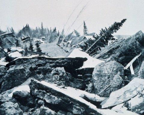 На Закарпатті стався землетрус: всі подробиці