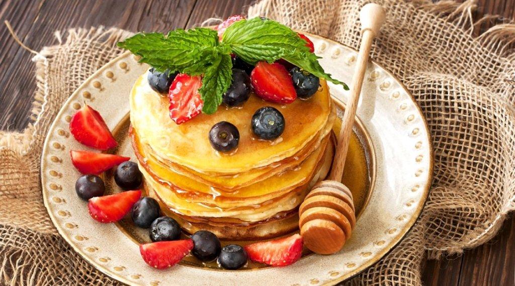 Традиции третий день Масленицы: готовим пироги