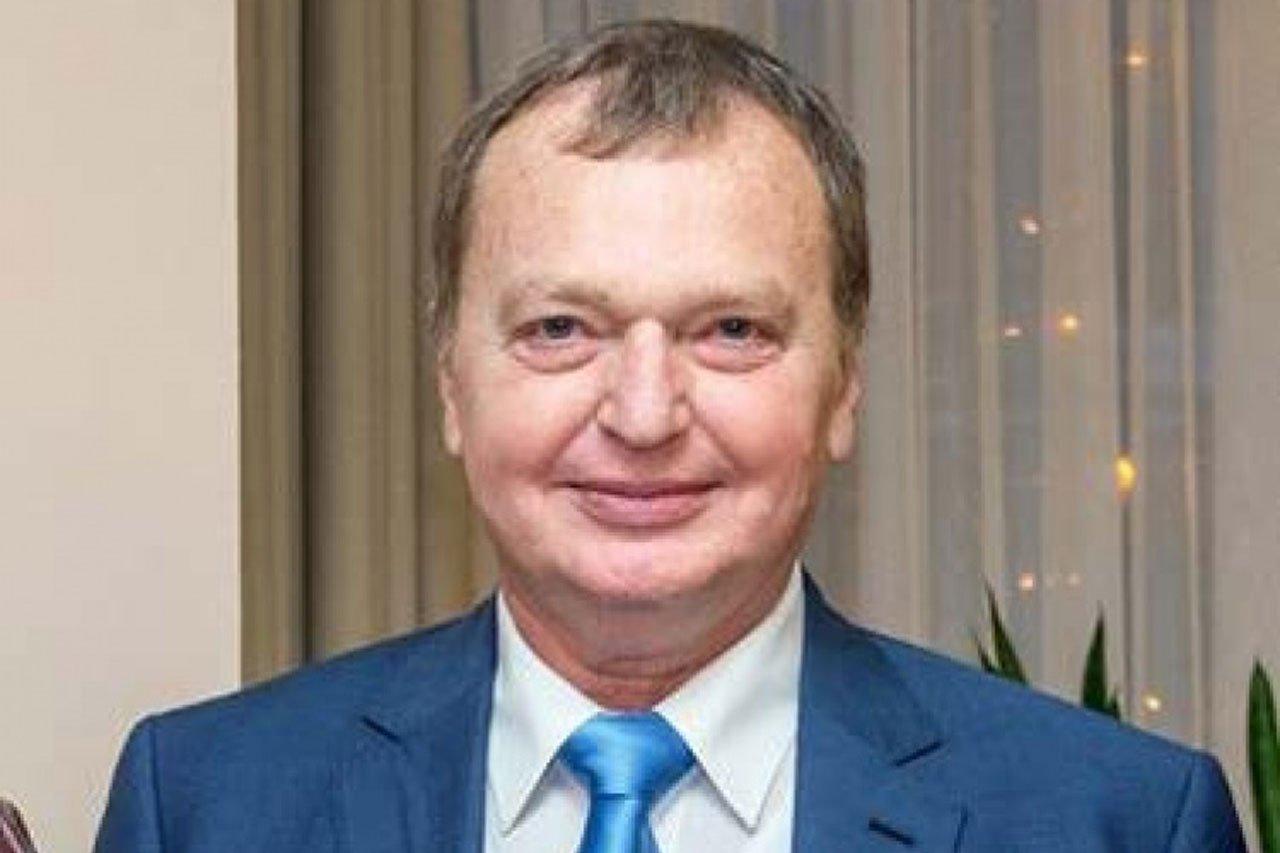 В Харькове умер известный украинский ученый
