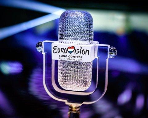Организаторы Евровидения проведут специальное шоу: где и когда смотреть