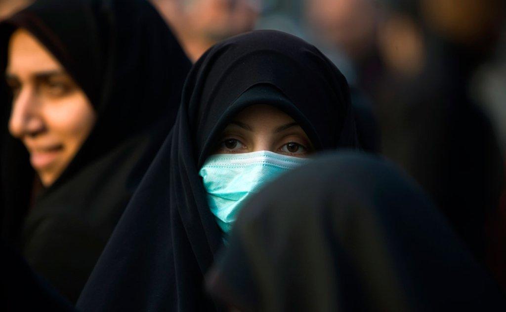 """В Ірані сотні людей померли від """"ліків"""" від коронавірусу"""