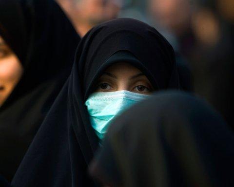 В Иране сотни людей умерли от «лекарств» от коронавируса