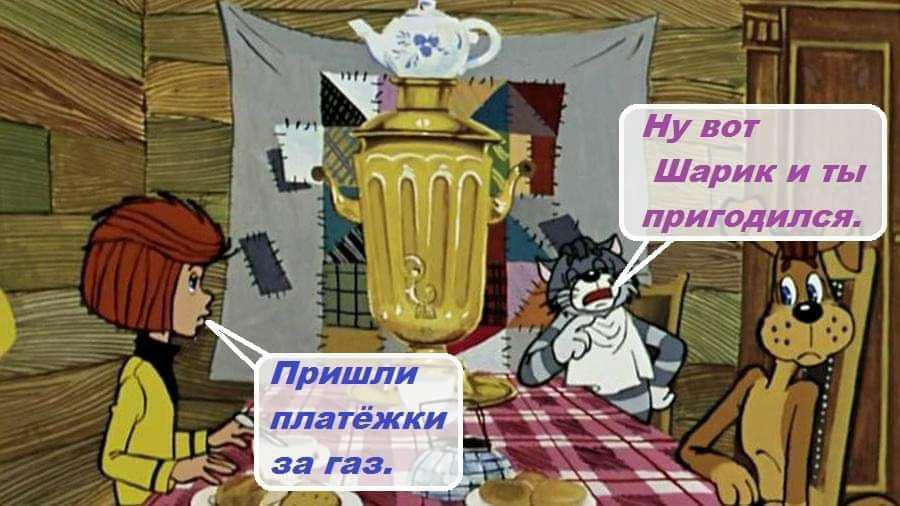 «Слуга народа» и собака: в сети высмеяли нардепа с оплатой за газ