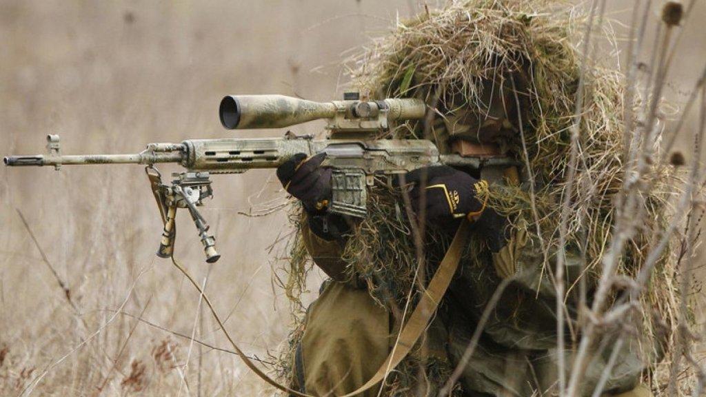 РФ готує підступну атаку на Донбасі: до бойовиків приїхали військові інструктори