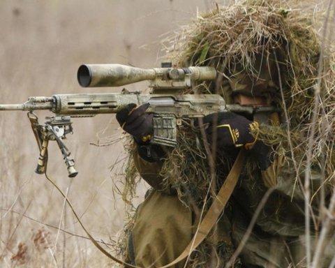 РФ готовит коварную атаку на Донбассе: к боевикам приехали военные инструкторы