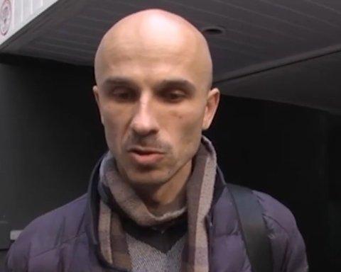 Рейдер з «корочкою» від київського ДАБК Євдокименко тероризує бізнес