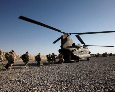 """Кінець війні: США і """"Талібан"""" підписали мирну угоду"""