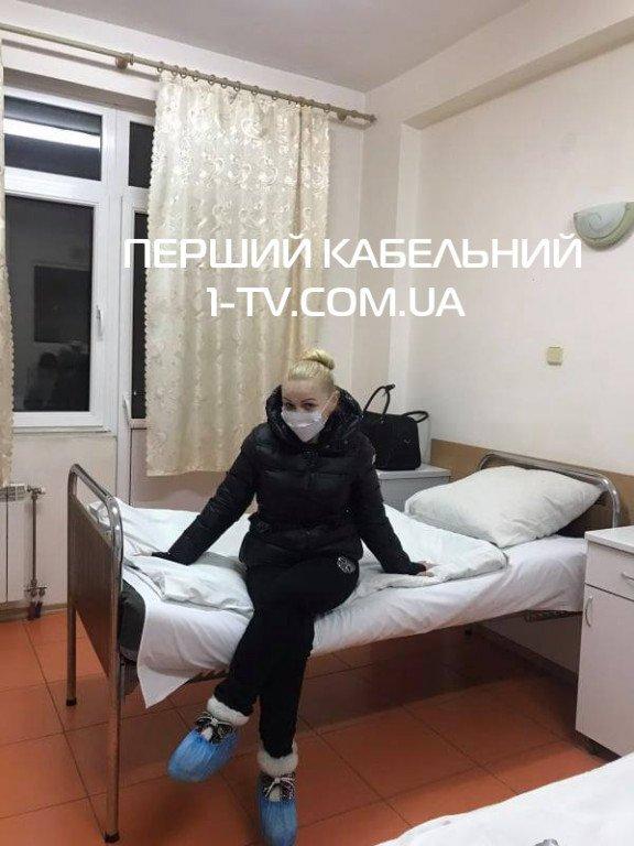 На КПП «Тиса» задержали группу туристов из-за температуры у одной из пассажирок